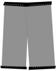 Harem Pants 5