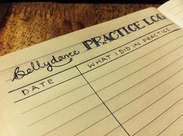 practice-log